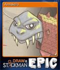 Draw a Stickman EPIC Card 2