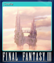 FINAL FANTASY III Card 1