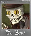 Fran Bow Foil 3