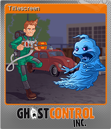 GhostControl Inc Foil 4
