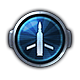Ghost in the Shell Stand Alone Complex - First Assault Online Badge 2