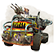 Hard Truck Apocalypse Rise Of Clans Emoticon extrk