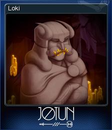 Jotun Card 4