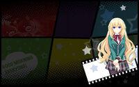 MegaTagMension Blanc + Neptune VS Zombies Background Vert Background