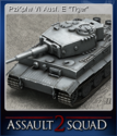 Men of War Assault Squad 2 Card 01