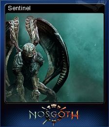 Nosgoth Card 04