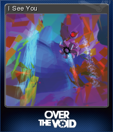 Over The Void Card 8