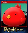 ReignMaker Card 2