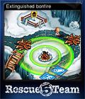 Rescue Team 5 Card 3