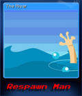 Respawn Man Card 6