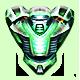 Shadowgrounds Badge 5