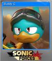 Sonic Forces Foil 3