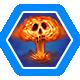 Super Sanctum TD Badge 2