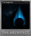 The Architect Foil 4