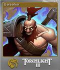 Torchlight II Foil 1