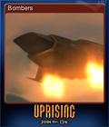 Uprising Join or Die Card 3
