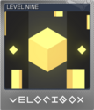 Velocibox Foil 9
