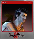 Zeno Clash 2 Foil 3