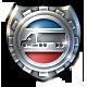 American Truck Simulator Badge 2