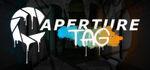 Aperture Tag The Paint Gun Testing Initiative Logo