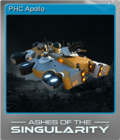 Ashes of the Singularity Foil 2