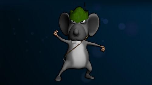 Bad Rats Artwork 03