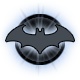 Batman Arkham Asylum Game of the Year Edition Badge 5