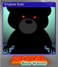 Bear Haven Nights Foil 6