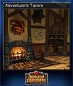Dungeon Defenders Card 7