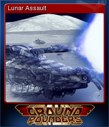 Ground Pounders Card 15