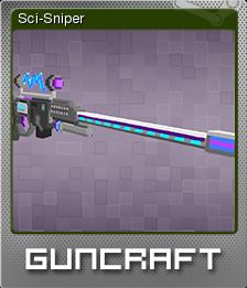 Guncraft Foil 7