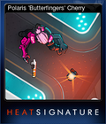 Heat Signature Card 8
