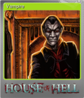 House of Hell Foil 3