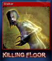 Killing Floor Card 3