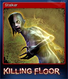Killing Floor Card 3