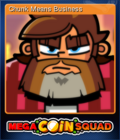 Mega Coin Squad Card 1