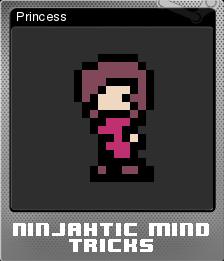 Ninjahtic Mind Tricks Foil 3