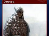 Path of Exile - Daresso
