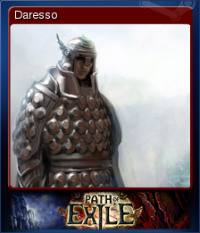 Path of Exile Card 06