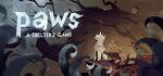 Paws A Shelter 2 Game Logo