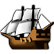 Port Royale 3 Emoticon galley