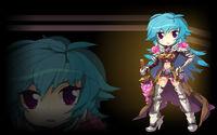 Ragnarok Online Background Rune Knight