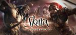 Skara - The Blade Remains Logo