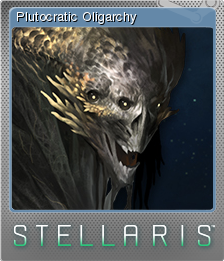 Stellaris Foil 3