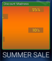 Summer Sale Card 3