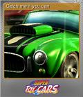 Super Toy Cars Foil 5