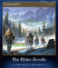 The Elder Scrolls Online Card 5