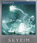 The Elder Scrolls V Skyrim Foil 8