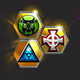 The Secret World Badge 4