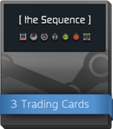 The Sequence Booster Pack